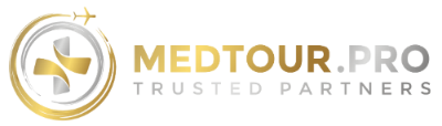 Medtour.Pro Logo